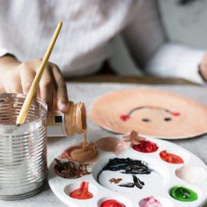 Výtvarný kroužek pro děti 8-15 let